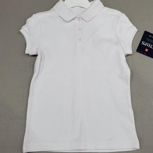 🆕️ Chaps polo shirt